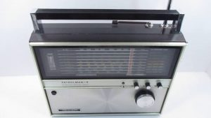 Shortwave – KN4AAG